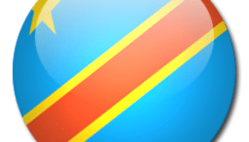 Congo- Democratic Republic of the
