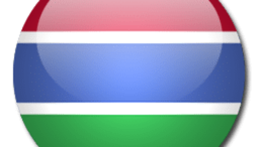 Gambia- The